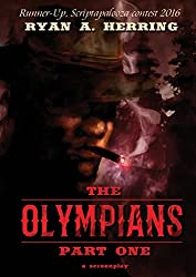 The Olympians - Part 1 (Olympians (Paperback))