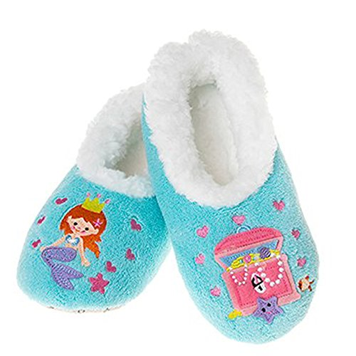 Snoozies Girls Various Fairy Tale Kids Designs S/M/L Girls