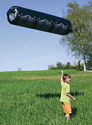 EDUPLAY 170072210x 50cm Solar UFO Aktivität Spielzeug