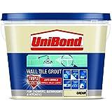 UniBond 1617927 - Triple Protect Anti-Mould Azulejo Lechada - Crema