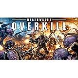 Deathwatch Overkill by Board Games - Space Hulk & Warhammer 40,000