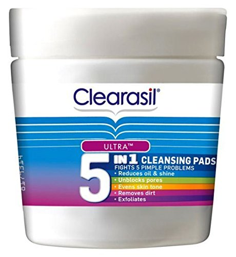clearasil-5-in-1-ultra-cleansing-pads-pack-of-65