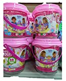 #7: toys building blocks, gift,kids 2-9 years.girls and boys birthday gift,return gift,1 piece