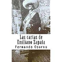 Las cartas de Emiliano Zapata