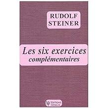 Les six exercices complémentaires