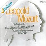 "Cassation in G major, ""Toy Symphony"" : II. Menuett - Trio"