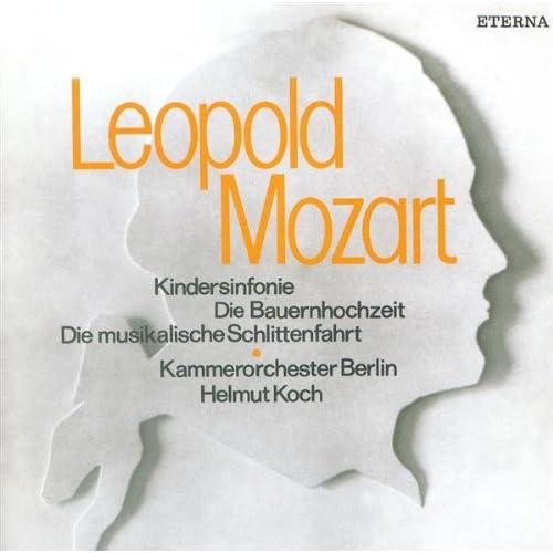 """Divertimento in F major, """"Die musikalische Schlittenfahrt"""" (The Musical Sleigh-ride) : VI. Festmusik"""