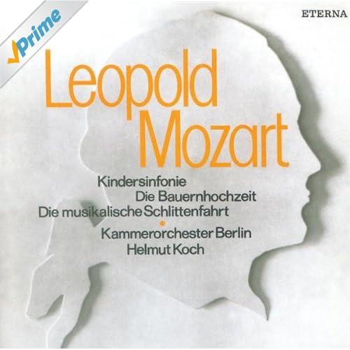 "Cassation in G major, ""Toy Symphony"" : I. Allegro"
