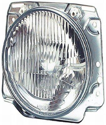 Preisvergleich Produktbild HELLA 1A8 004 190-101 Halogen Hauptscheinwerfer,  Links oder Rechts,  Ohne Kurvenlicht