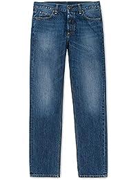 Carhartt WIP Texas Hanford jean