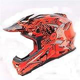 Best GoPro Helmet Brands - HELMEYS Cross Helmet Professional Off-Road Casque Mtb Casco Review