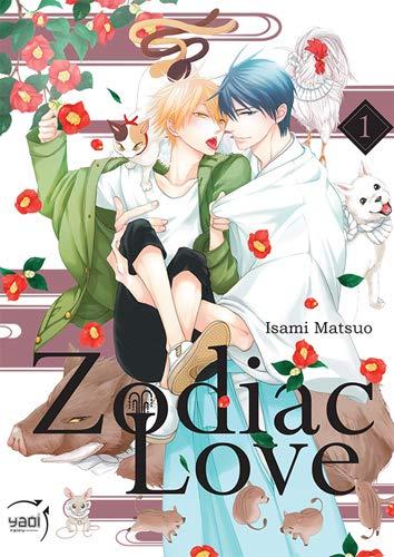 Zodiac Love Edition simple Tome 1