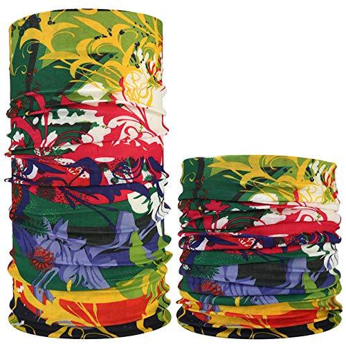 NQING Polyester Schal Männer Und Frauen Reiten Atmungsaktive Maske Sommer Sonnenschutz Winddicht Outdoor-Kopftuch