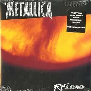 reload LP
