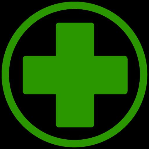 Pillendose - Zeit Medikamente