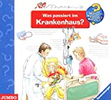Was Passiert im Krankenhaus? -