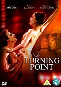 The Turning Point [1977] [DVD]