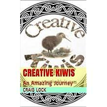Creative Kiwis: An Amazing Journey