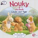 (1) Hsp Z TV-Serie-Löwen und Tiger