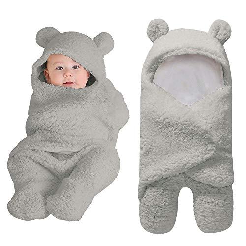 Saco de dormir para bebé recién nacido