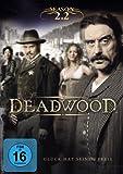 Deadwood - Season 2, Vol. 2 [2 DVDs]
