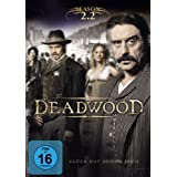 Deadwood - Season 2, Vol. 2