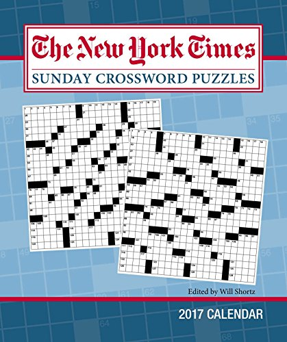 e-Books Online Libraries Free Books The New York Times Sunday Crosswords 2017 Weekly Desk Diary