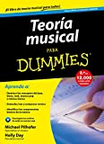 Image de Teoría musical para Dummies
