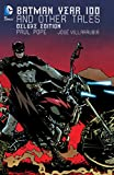 Image de Batman: Year 100 & Other Tales Deluxe Edition
