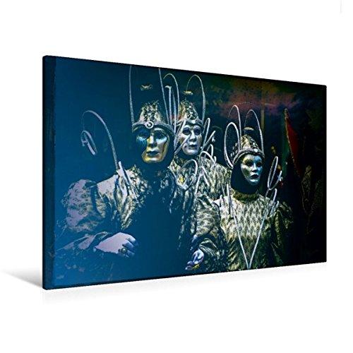 Gabi Hampe Premium Textile Toile de 120cm x 80cm paysage, des Rois et son entourage |, image sur châssis, image sur toile véritable terminé, toile impression par  Calvendo (Oct 10, 2017)