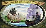 Heidelberger HE301 - Insel der steinernen Wächter