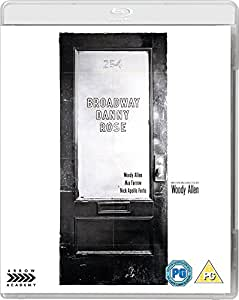 Broadway Danny Rose [Blu-ray]