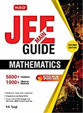 JEE Main Guide - Mathematics