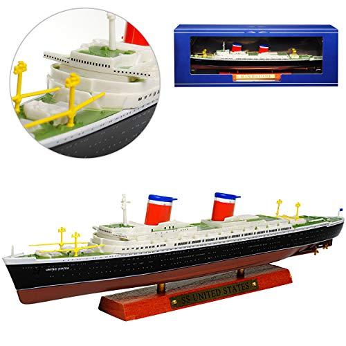 Atlas SS United States Schiff Vereinigte Staaten USA gebraucht kaufen  Wird an jeden Ort in Deutschland