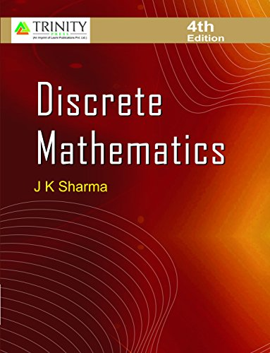 Discrete Mathematics (English Edition)