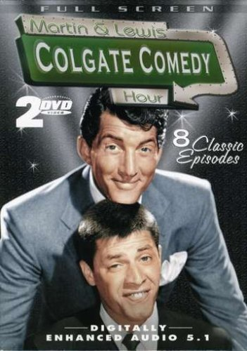 Martin and Lewis Colgate Hour, Vol. 1