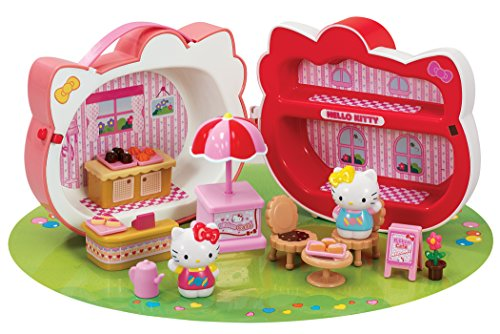 Hello Kitty Picknick Play Schutzhülle (Kitty Hello Kostüm Figuren)