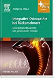 Integrative Osteopathie bei Rückenschmerz (Amazon.de)
