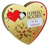 Ferrero Rocher Valentinsherz, 1er Pack (1 x 125g)