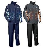 Tibhar survêtement pantalon Cube, options d' XS, noir