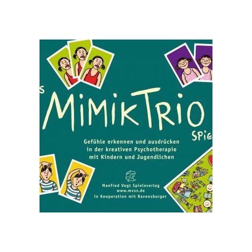 Das-MimikTrio-Spiel