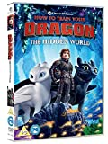 How to Train Your Dragon - The Hidden World (DVD + Digital Download) [2019] only £9.99 on Amazon