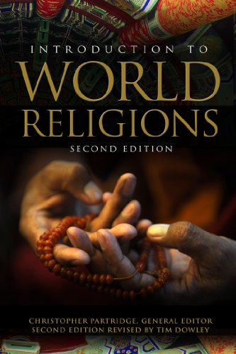 Introduction to World Religions: Second Edition (English Edition)