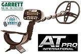 Garrett at Pro International Metalldetektor Suchtiefe  180cm digital