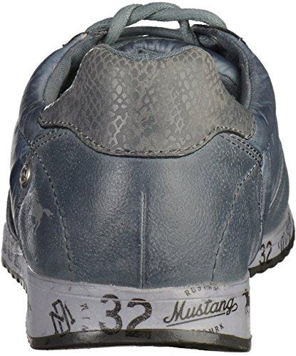 Mustang 1226-303 femmes Baskets Ciel