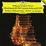 Mozart:Divertimento KV.334