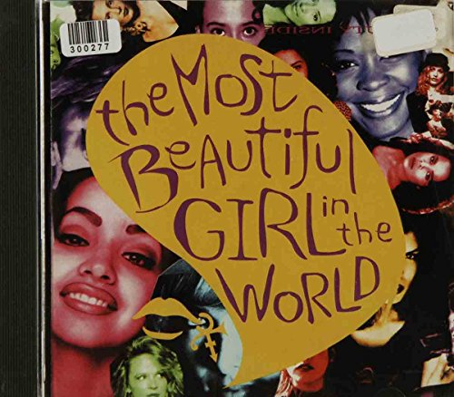 Most Beautiful Girl In The World-Cds - Prince Ultimate