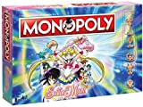 MONOPOLY Sailor Moon – der ultimative Fanartikel zur Serie
