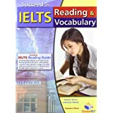 Succeed in IELTS. Reading & vocabulary. Student's book. Con espansione online. Per le Scuole superiori