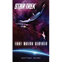 That Which Divides (Star Trek) (English Edition)